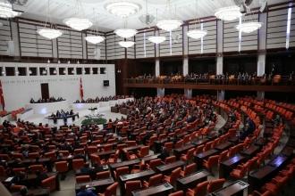 Erdoğan 'Uyum yasalarını' onayladı