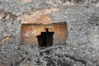 8 bin yıllık kaya mezarları keşfedilmeyi bekliyor