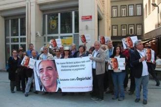 78 gündür tutuklu bulunan Celalettin Can için özgürlük talebi