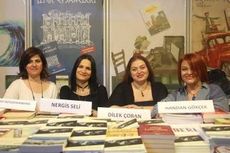 Mülteci öykülerinde kadınlar 'öteki' olmayı yazdı