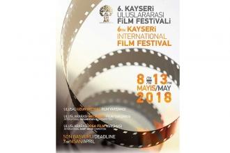 Kayseri'de yarışacak filmler belirlendi