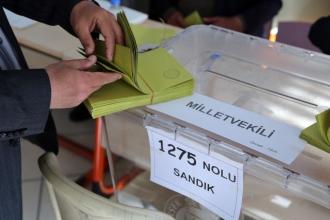 Seçim Günlüğü (19 Mayıs 2018) - Muharrem İnce bildirgesini açıkladı
