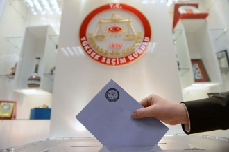 Candidates and alliances for local elections in Turkey on March 31