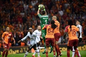 Süper Lig'de 2017/18 sezonunun 'en'leri