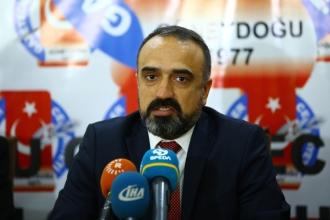 AKP'li milletvekili aday adayı 17 bin 500 faili meçhulu 'FETÖ'ye yıktı