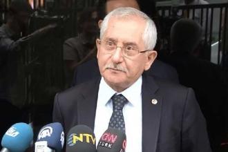 YSK Başkanı: Sonuçların yüzde 99,91'i sisteme işlendi