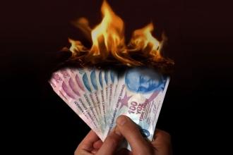 KKTC'de dövizle borçlanma yasaklandı