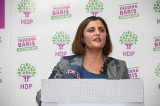 Elazığ Kadın Cezaevinde yaşanan hak ihlalleri Meclise taşındı