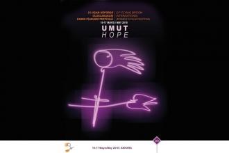Uçan Süpürge Film Festivali yarın başlıyor