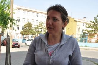 Metal işçisi Zekiye: Kadınların çalışması güzel ama nedeni aç kalmamak