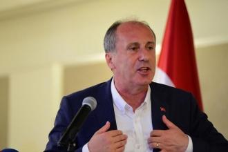 İnce'nin iptal edilen Zonguldak ve Bartın mitingleri yapılacak