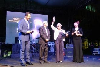 Uçan Süpürge Kadın Filmleri Festivali, açılışını 'umut'la doldurdu