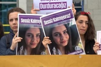 Helin Palandöken cinayeti: Sanık için ağırlaştırılmış müebbet istendi