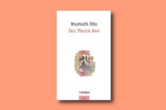 Mustafa Köz'den yeni şiir kitabı: İki yüzlü zar