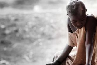 2017'de, her beş saniyede bir çocuk öldü