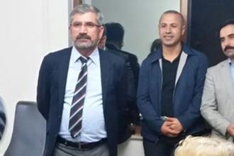 Tahir Elçi'nin fotoğrafı 'örgüt propagandası' sayıldı