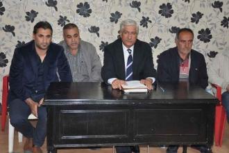 Vatan Partisi Bölge teşkilatlarında toplu HDP istifaları