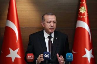 Erdoğan: Kendi paramızı yabancı paralarla değiştirmeyin