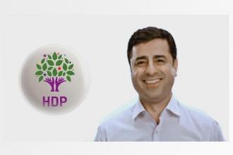 Avukat Epözdemir: Demirtaş'ın tutukluluğu kara bir leke