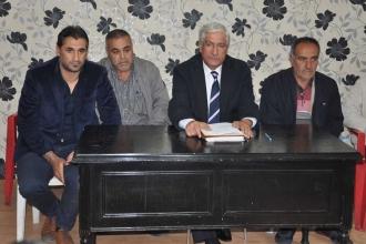 İstifa eden Vatan Partisi Diyarbakır İl Başkanı, Evrensel'e konuştu