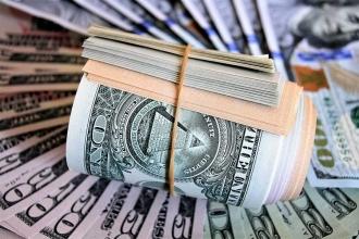 Dolar, avro ve sterlinden yeni rekorlar (21 Mayıs 2018)