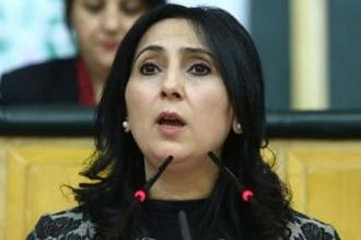 Figen Yüksekdağ'ın davası 5 Kasım'a ertelendi
