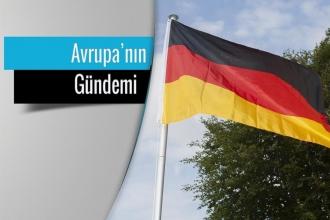 Almanya süper güç olmak istiyor