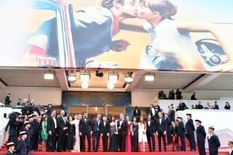 Cannes'da gösterimi yapılan Ahlat Ağacı ayakta alkışlandı