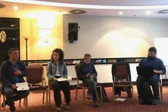 'Nefret Söylemine Karşı Yerel Medya Ağı Gazetecilik' semineri yapıldı