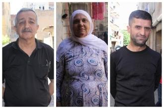 Diyarbakırlı seçmenler: Bizden Erdoğan'a oy çıkmaz