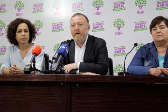 HDP: Demirtaş bir an önce tahliye edilsin
