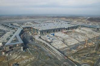 CHP: Türk Telekom'dan sonraki en büyük yolsuzluk 3. Havalimanı