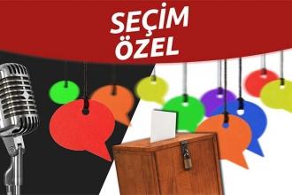 Seçim Özel - İskender Bayhan'la 24 Haziran seçimlerini konuşuyoruz