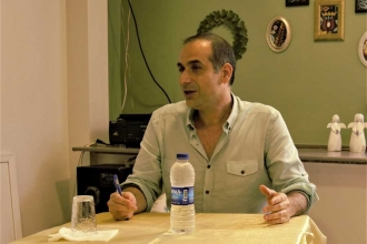 Murat Birdal: Ekonomik krizi halka anlatmalıyız