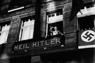 Adolf Hitler'in ölüm tarihi ve nedeni doğrulandı