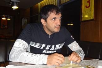 Donbass'ın yabancı komutanlarından 'Mamay' yaşamını yitirdi