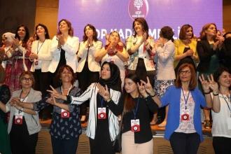 Milletvekili aday listelerinde kadın dağılımı: En çok aday HDP'de