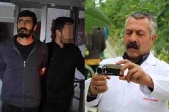 İki tutuklu gazeteci hakim karşısına çıkıyor