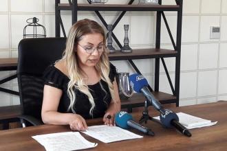 CHP'nin Diyarbakır kadın adayı istifa etti