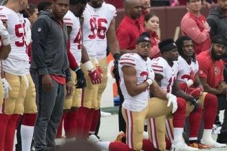 NFL'den milli marş protestolarını durdurmak için yeni kural