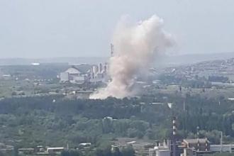 Patlamanın olduğu MKE'de eski teknoloji ölüme davetiye çıkarıyor