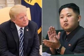 'Kuzey Koreli üç askeri yetkili görevden alındı'