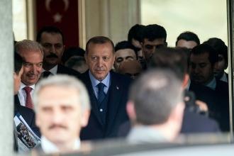 Gazeteci örgütlerinden Erdoğan'a karşı ortak eylem çağrısı