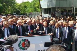 Hakimin saldırdığı Canduran: Saldırı binlerce avukata yapılmıştır