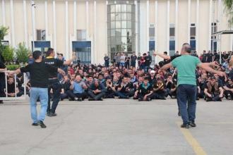 Polatlı'da seçimi, işçilerin grevden ne öğrendikleri belirleyecek