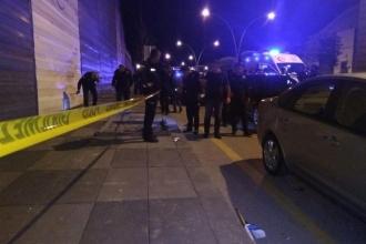 Ankara'da Saadet Partililere saldırı, yaralı aday için gözaltı kararı