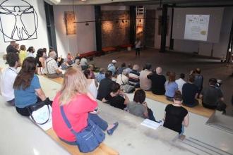 Kültürpark'ın geleceği tartışıldı: Koruma amaçlı plan yapılmalı