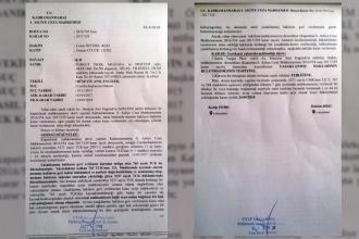 YSK'nin veto ettiği Turgut Öker için 'yasaklanmış hakkı yoktur' kararı