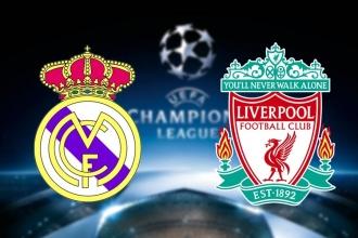 UEFA Şampiyonlar Ligi'nde final gecesi: Real Madrid - Liverpool
