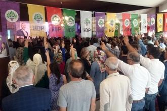 HDP, Kocaeli milletvekili adaylarını tanıttı